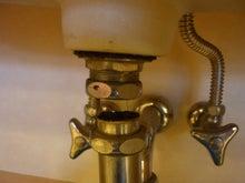 取手福祉サービスのブログ-排水管交換6