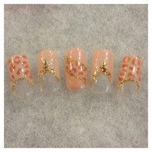 新小岩のジェルネイルサロン                         Sea glass nail booth のブログ-image