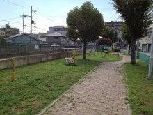 ごっしーのぼちぼち日記-20120915豊中ラン10