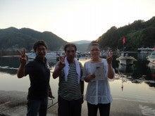 飛行船のブログ-斉藤漁話