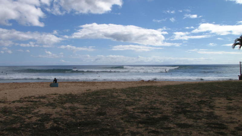 $HopTongのブログ-Winter Surf Start Hawaii