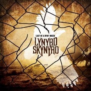 SNOW BLIND WORLD-「Last Of A Dyin' Breed」 LYNYRD SKYNYRD