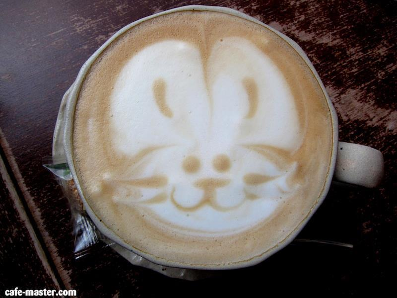 $カフェマスター公式ブログっ♪