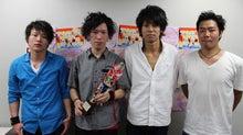 $     TOKYO TV's STARZ トウキョウテレビスターズ