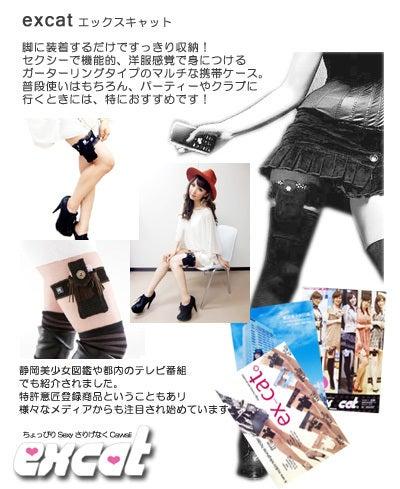 $静岡のセレクトショップ ex_cat51