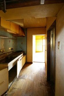 久保建築創造ラボ株式会社 一級建築士事務所-キッチン Before