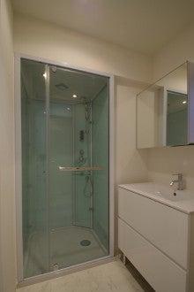 久保建築創造ラボ株式会社 一級建築士事務所-シャワー室 After
