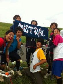2012★MISTRAL