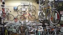 石塚自転車店の日記