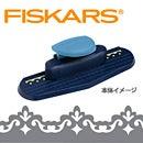 【Fiskers/フィスカース】ボーダーパンチ レース #2337