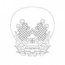 Sleeping-Forest オフィシャルブログ-木魚.jpg