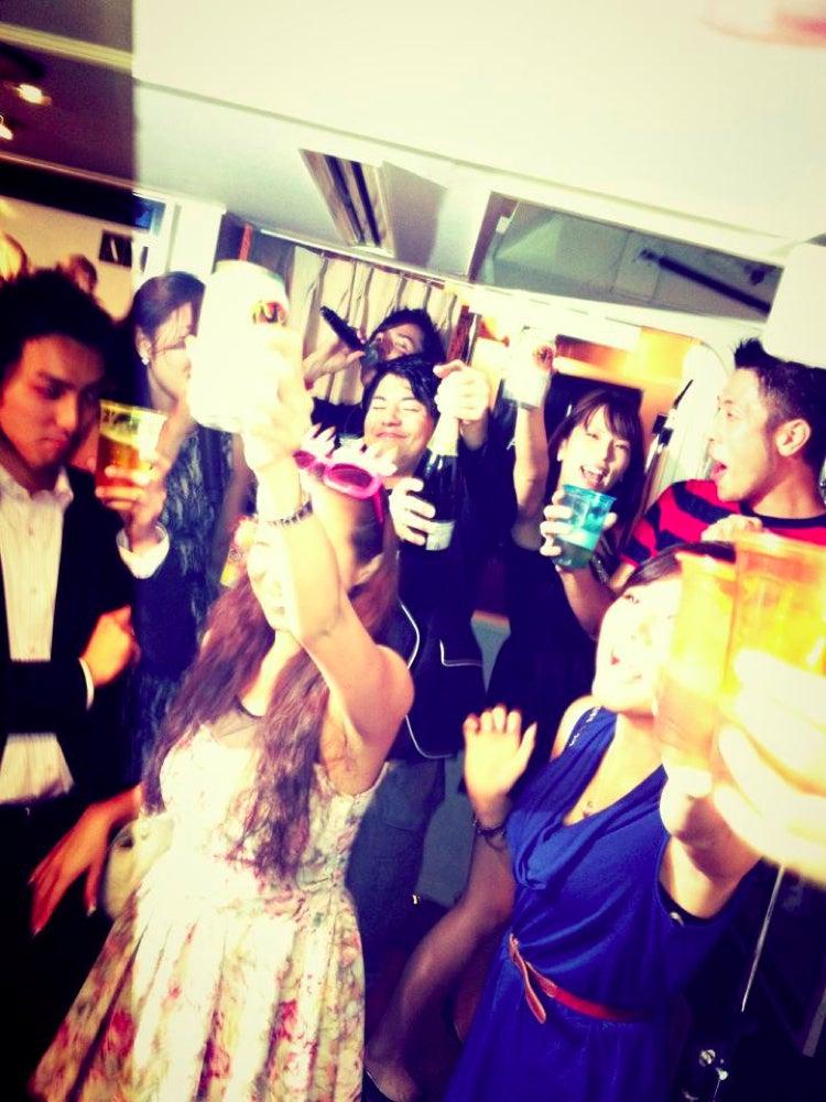 """田中優衣BLOG2012年9月の記事(3件)CRUISING BIRTHDAY PARTY♡イベント告知♡10/6 STYLE QUEENS """"Fashion Night"""" Vol.3MAKALA関連とその他もろもろ♬"""
