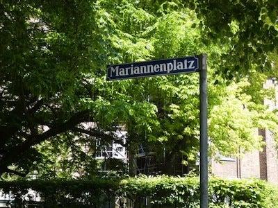 マリアンヌプラッツ