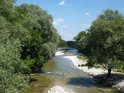 イザール河