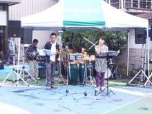 Think Band Official Blog-ミュージックレビュー八戸2012_Conversa