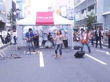 Think Band Official Blog-ミュージックレビュー八戸2012_grandbooby