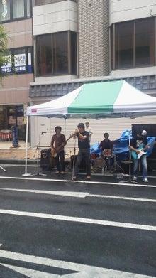 Think Band Official Blog-ミュージックレビュー八戸2012_Think Band