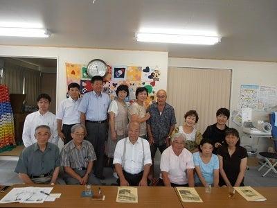 復興は岡田西町から!-NPO法人まちづくり神戸