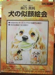 """看板犬メイの""""ごきげんよう""""-DCIM0007.jpg"""