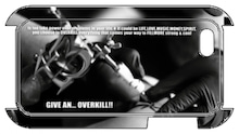 $FILLMOREオフィシャルブログ「GIVE AN OVERKILL!!」 Powered by Ameba
