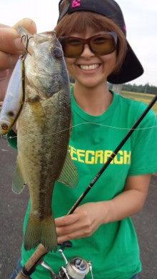 Girls Fishing!A' Go!Go!-コバッチゲット
