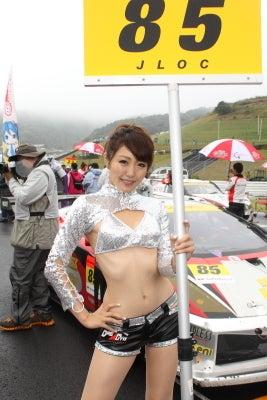 FUMAのブログ2012 SUPERGT レースクイーンリスト(GT300)