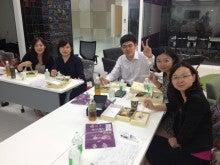 $渋谷で働くアジアNo1を目指すベンチャーキャピタリストのアメブロ