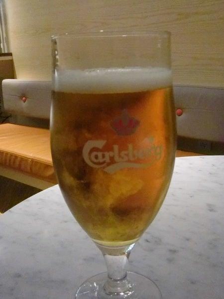 ビールは炭水化物ですか?