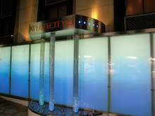 ラブホテル業界ブログ-ホワイトシティ23外観