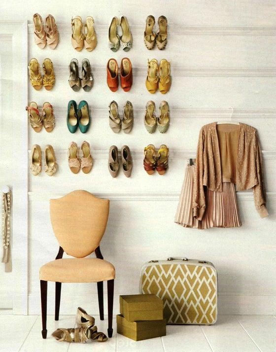 【収納術】玄関をスッキリさせる、靴の整理アイデア集