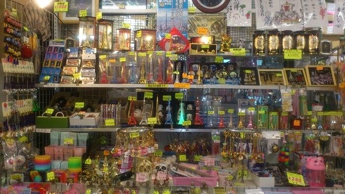 tokyotower_souvenirshop
