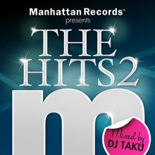MANHATTAN RECORDS / MANHATTAN RECORDINGS
