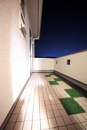 徳島県で家を建てるならサーロジック-バルコニー