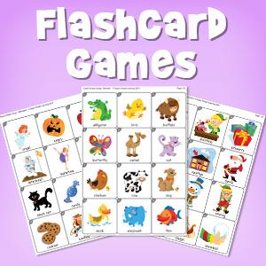 $Super Simple Learning のブログ-フラッシュカードゲーム