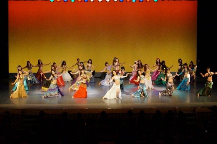 ベリーダンス教室 naomi 千葉 茨城(なおみん☆日記)