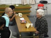 浄土宗災害復興福島事務所のブログ-20121003高久第1③