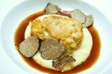 食べて飲んで観て読んだコト+レストラン・カザマ-リ・ド・ヴォーのソテー