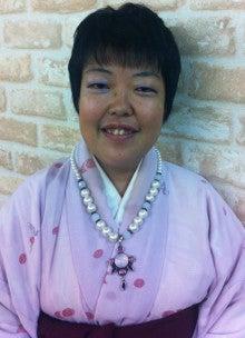 癒スピペットフェスタ実行委員のブログ-かおりん先生