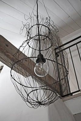 ペンダントライト、スタンドライト、ランプ、間接照明などのDIYアイデア