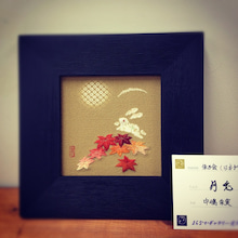 $ARTSTATION-中嶋先生月うさぎ