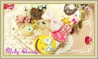 。*Melty Chocolate -Hand Made Blog-*。