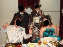 ☆國家のRS奮闘記☆-結婚式