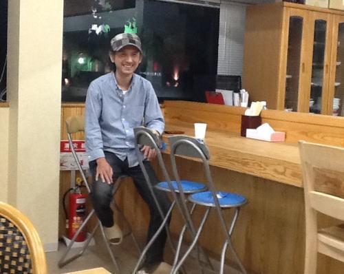ご当地グルメの福岡うまかバイ スタッフブログ-ラーメン