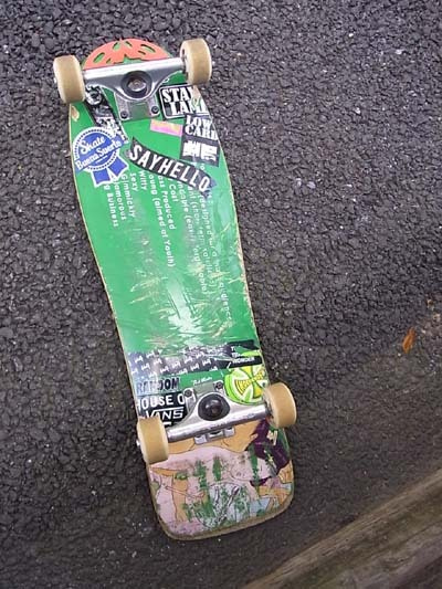 Skateboardlife