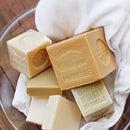 マルセイユ石鹸「ビッグキューブギフト」(オリーブ600g×3個)木箱入り【送料無料/サボンドマルセイユ/マリウスファーブル】