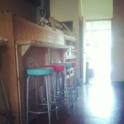 sol cafe & gajah