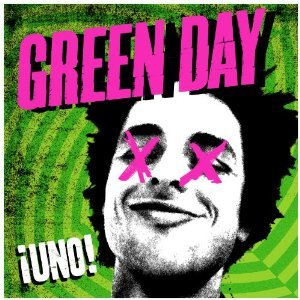 SNOW BLIND WORLD-UNO! GREEN DAY