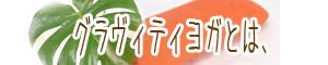 ヨガラウンジ福岡のブログ-グラヴィティヨガ