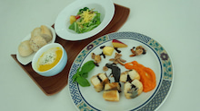 $earth cafe  vegan food&deli