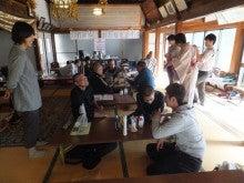 浄土宗災害復興福島事務所のブログ-20121009ビワキュー講習会③